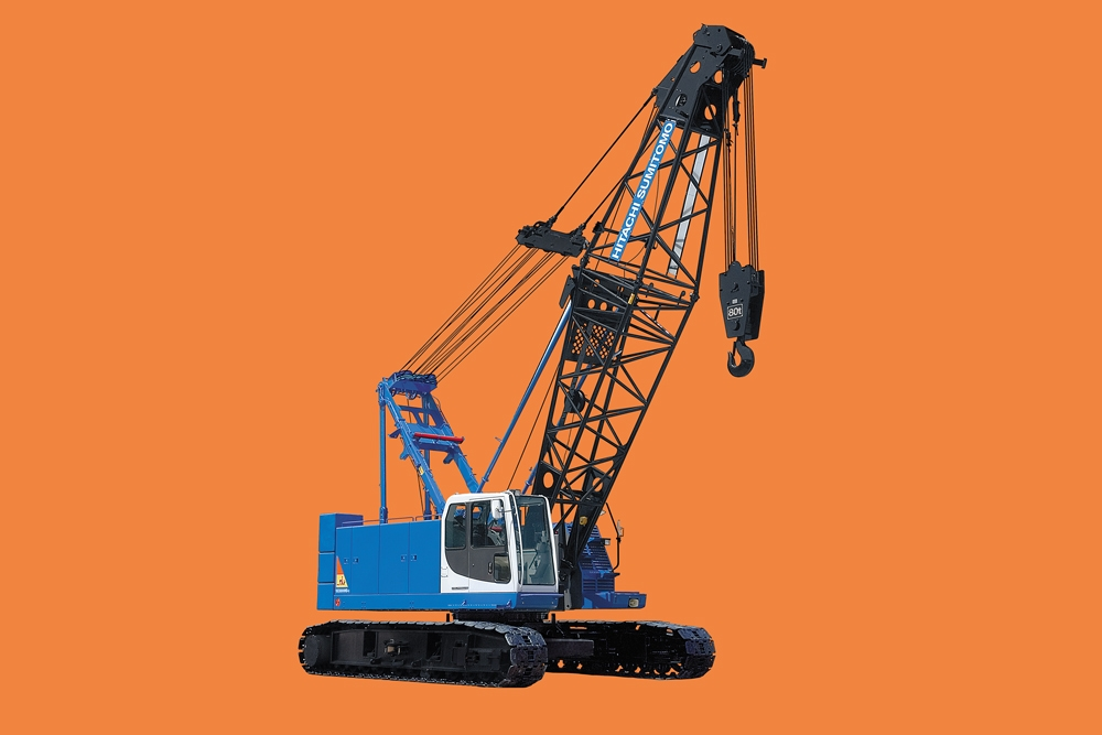 Products | Rock Plant Hitachi